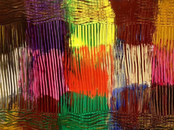Tissage (weaving) 2011 ©copyright2013owpp